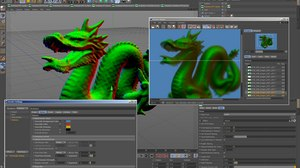 Thinkbox Releases Krakatoa C4D for MAXON CINEMA 4D