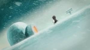 Aardman Animates Adorable Penguin for iglü