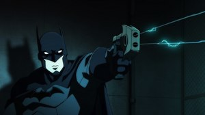 'Son of Batman' to Premiere at WonderCon