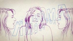 eyeball Illustrates New Music Video for Sabina Sciubba