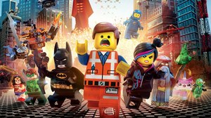 'The LEGO Movie' Heads Home June 17