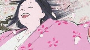'Tale of Princess Kaguya' to Kick off Annecy 2014