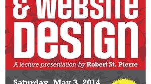 Professional Portfolios & Website Design Lecture