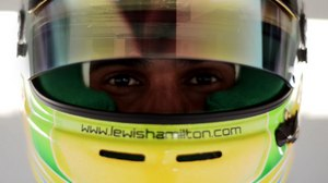 Carbon VFX Goes 'Inside the Helmet' With Lewis Hamilton