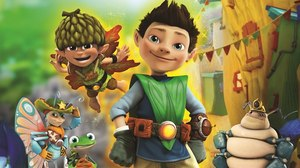 Sprout Premieres Season Two of 'Tree Fu Tom' on Earth Day