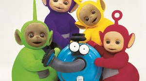 DHX Media Inks New Deals in China For 'Teletubbies,' 'In The Night Garden'