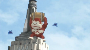 Sony's 'Pixels' Gets May 15, 2015 Release Date