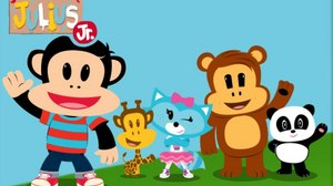 Nick Jr. Picks up Second Season of Saban's 'Julius Jr.'