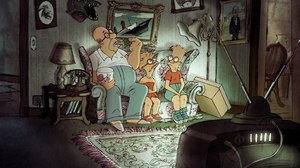 Q&A: Director Sylvain Chomet Talks 'Simpsons' Couch Gag