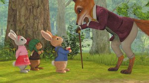Nickelodeon's 'Peter Rabbit' Nets 8 Daytime Emmy Noms