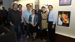 Disney Television Animation Hosts Art Exhibit