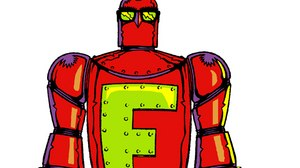 Animation Block to Host Frederator Showcase May 8