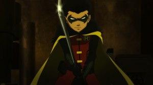 DC Universe's 'Son of Batman' Arrives on Disc, Digital