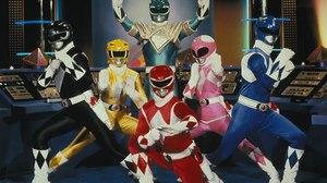 Lionsgate, Saban Partner on 'Power Rangers' Movie Reboot