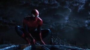 Jerome Chen Talks 'The Amazing Spider-Man 2'