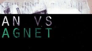Blacklist Signs Man vs Magnet's Matt Smithson