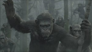 Fox Unleashes Full Trailer for 'Dawn of the Planet of the Apes'