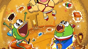 Nickelodeon Orders Second Season of 'Breadwinners'