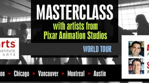 Story & Animation Masterclass