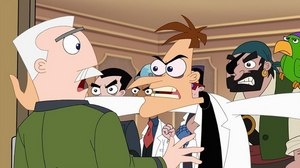 Jay Leno to Guest Star in 'Phineas and Ferb' Special