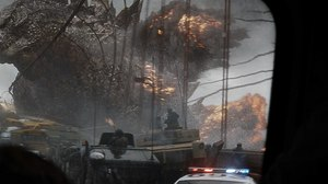 MPC Sets New Standards for Creature Feature VFX in 'Godzilla'