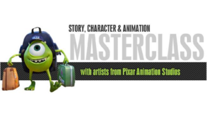 VanArts Announces 2014 Story, Character & Animation Masterclass Tour