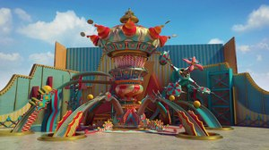 The Surreal Mechanical World of TF1's New Pub Rebranding Campaign