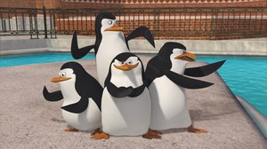DreamWorks Animation Shuffles Release Dates