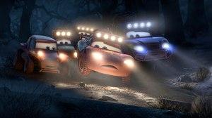 Pixar Releases New 'Cars' Short, 'Radiator Springs 500 1/2′