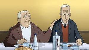 GKIDS Sets U.S. Release Date for 'Wrinkles'