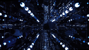 Microsoft's Infinity Room Makes Big Data Beautiful