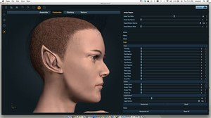 Mixamo Brings Advanced Character Customization to Fuse