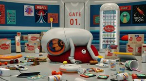 Alfred Imageworks Releases 'Johnny Express' Short