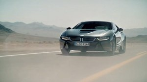 a52 and Rock Paper Scissors Deliver New Campaign for BMW