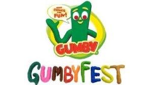 Rick Baker Joins Gumby Fest 2014