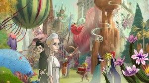 U.S. Trailer Released for Ari Folman's 'The Congress'