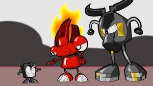Cartoon Network Plans More 'Mixels'