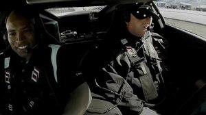 OptiTrack Mocap Helps Quadriplegic Drive 106 MPH at Indy 500