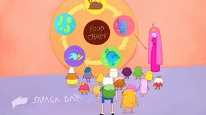 Masaaki Yuasa Directs New 'Adventure Time' Episode