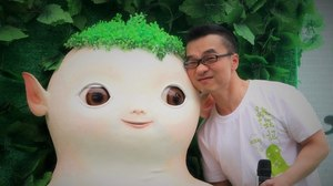 'Shrek' Designer Raman Hui to Direct 'Monster Hunt'