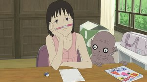 GKIDS Sets Release Date for 'A Letter to Momo'