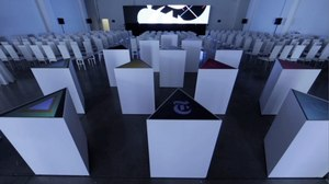 HUSH Creates Digital Playground for 'New York Times'