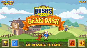 Psyop Creates Interactive Video Game for Bush's Beans