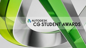 2014 Autodesk Sponsored CG Student Awards Winners Announced
