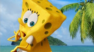 First Poster Unveiled for New 'SpongeBob' Movie