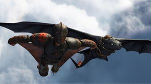 SIGGRAPH 2014 to Host Panel & Screening of 'How to Train Your Dragon 2'