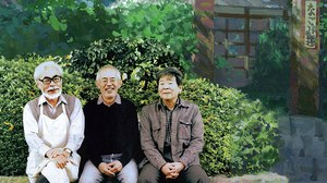 GKIDS Picks Up Studio Ghibli Documentary