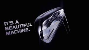 The Ebeling Group's Trizz Drives New Campaign for TaylorMade
