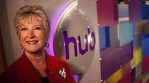 HUB President & CEO Margaret Loesch to Exit
