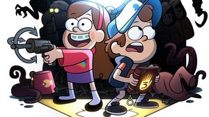 Season Two of Disney's 'Gravity Falls' to Premiere August 1